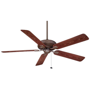 Edgewood Deluxe Wet 60 Inch Fan in Oil-Rubbed Bronze Finish by Fanimation TF971OB