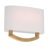 ARCH 10IN WALL SCONCE 3000K