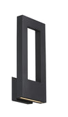 TWILIGHT 16IN OUTDOOR SCONCE 3000K