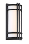 SKYSCRAPER 18IN OUTDOOR SCONCE 3000K