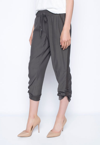 Pull On Drawstring Pants