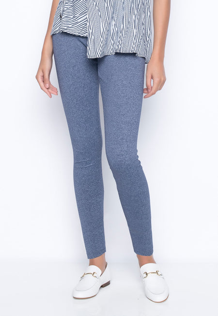 Draped Pants With Pockets