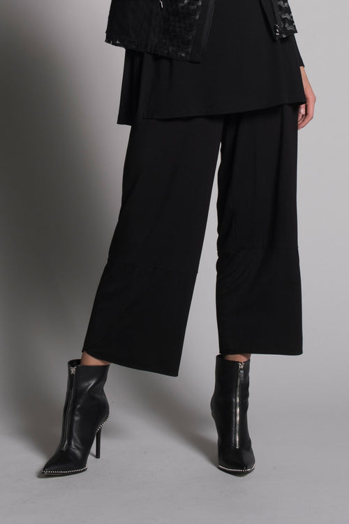 Pull-On Relaxed Fit Pants by picadilly canada