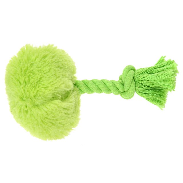 Dog Teeth Cleaning Toys