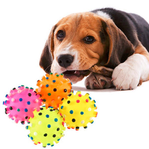 1 pc Pet Chewing Ball Toy
