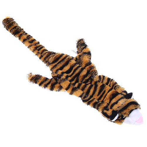 Brown Squeak Toy for Cats