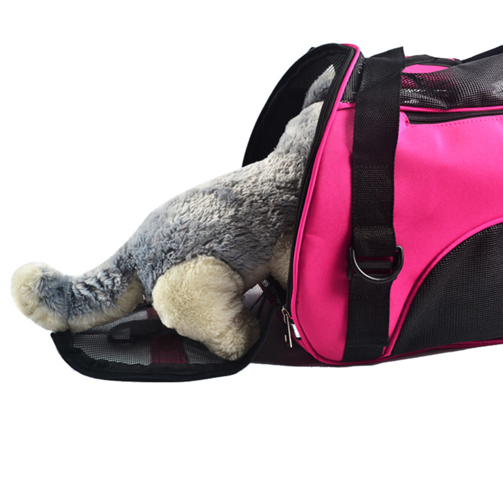 Breathable Pet Travel Bag
