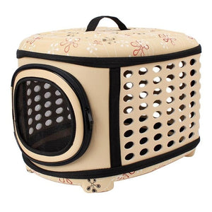 Foldable Kennel Cage for Pets