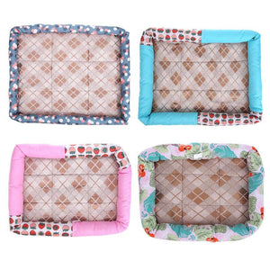Soft Cotton Pet Beds