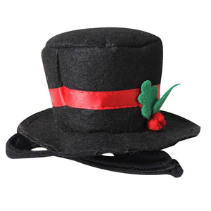 Top Hat Costume for Pets