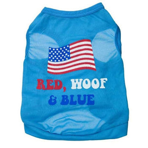 Small Pet vest for Dogs