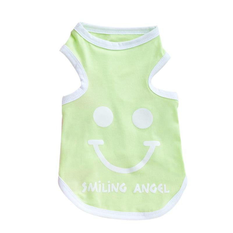 Breathable Vest for Puppies