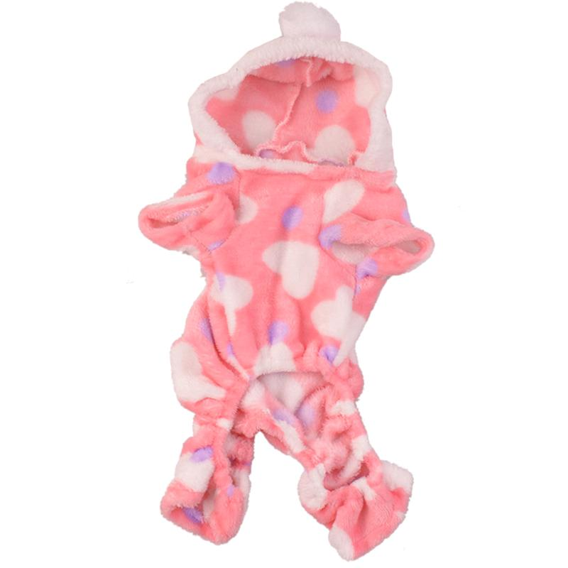 Animal Apparel Jumpsuit Hoodie
