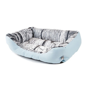 Waterproof Warm Winter Pet Bed
