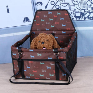 Portable Pet Waterproof Travel Bag