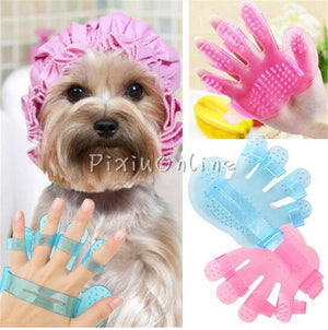 1pc Fingers Hand Shampoo Brush