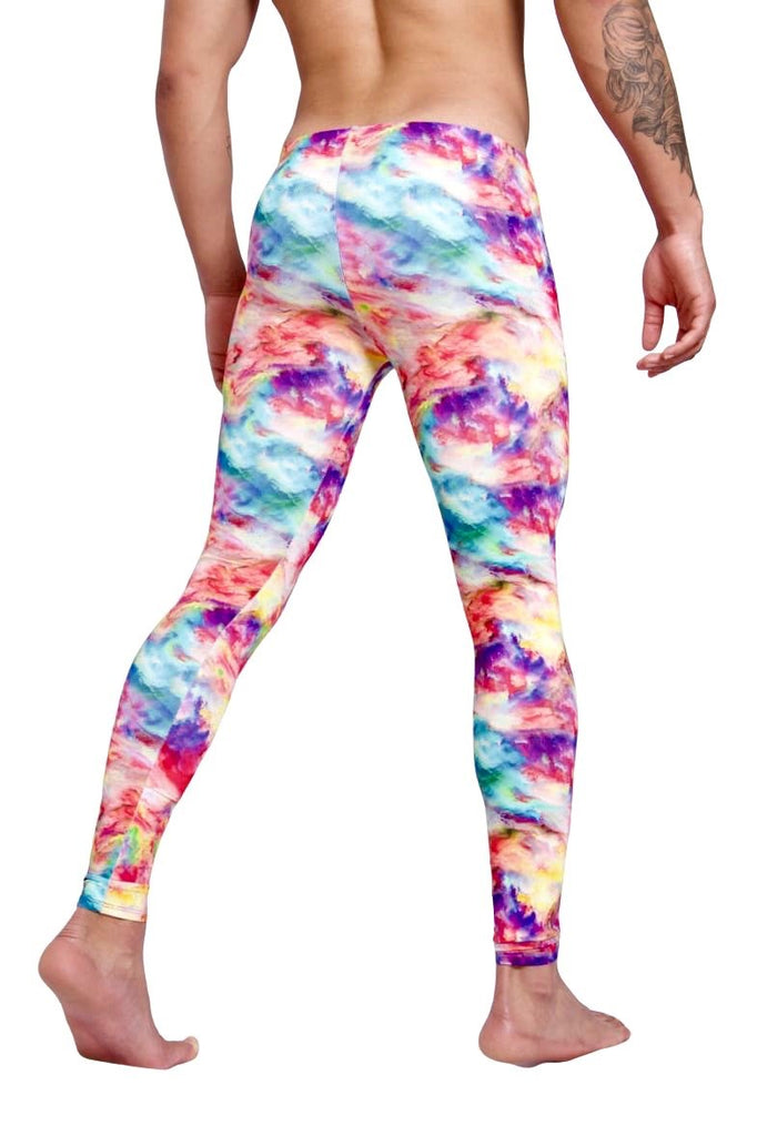 Cloud 9 - Men's Leggings - SokoWear
