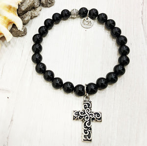 Bracciale Cross Two