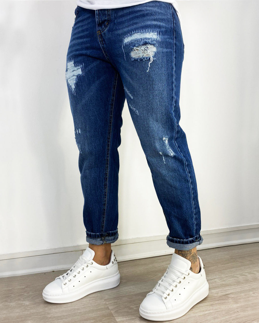 Jeans 9022