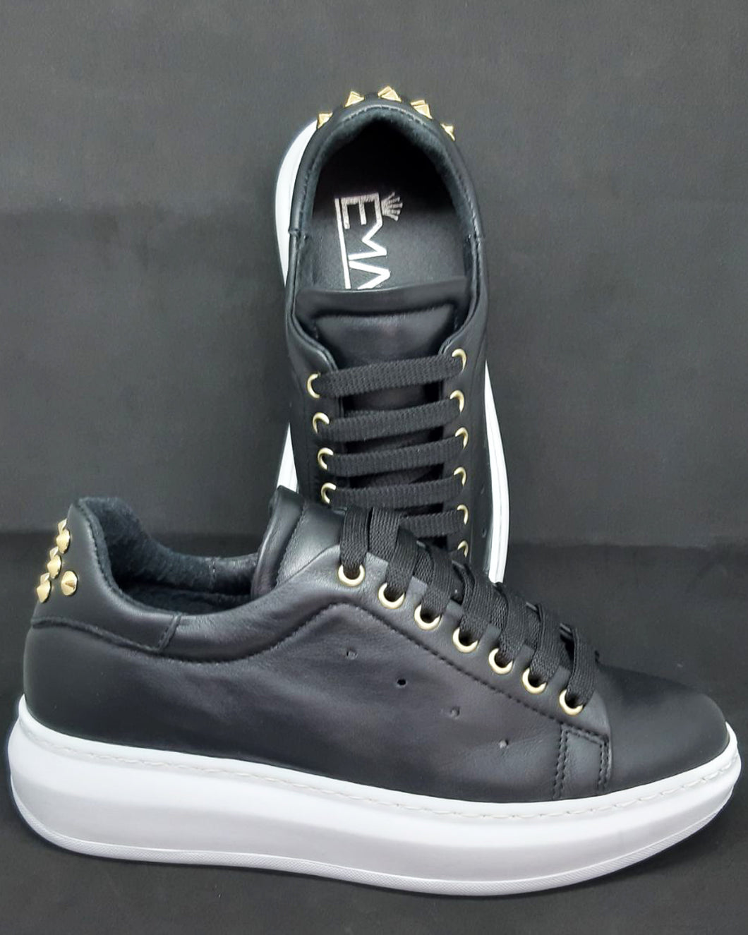 Sneakers LP521 Nero