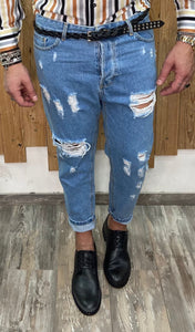 Jeans H-113