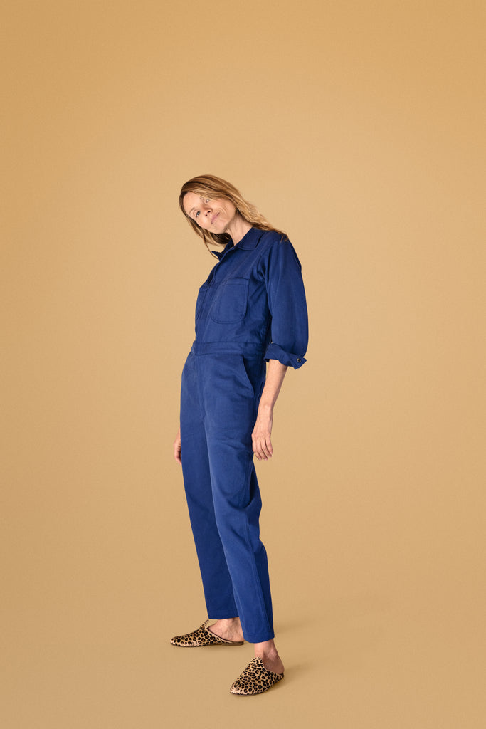 """Desert Midnight"" Jumpsuit"