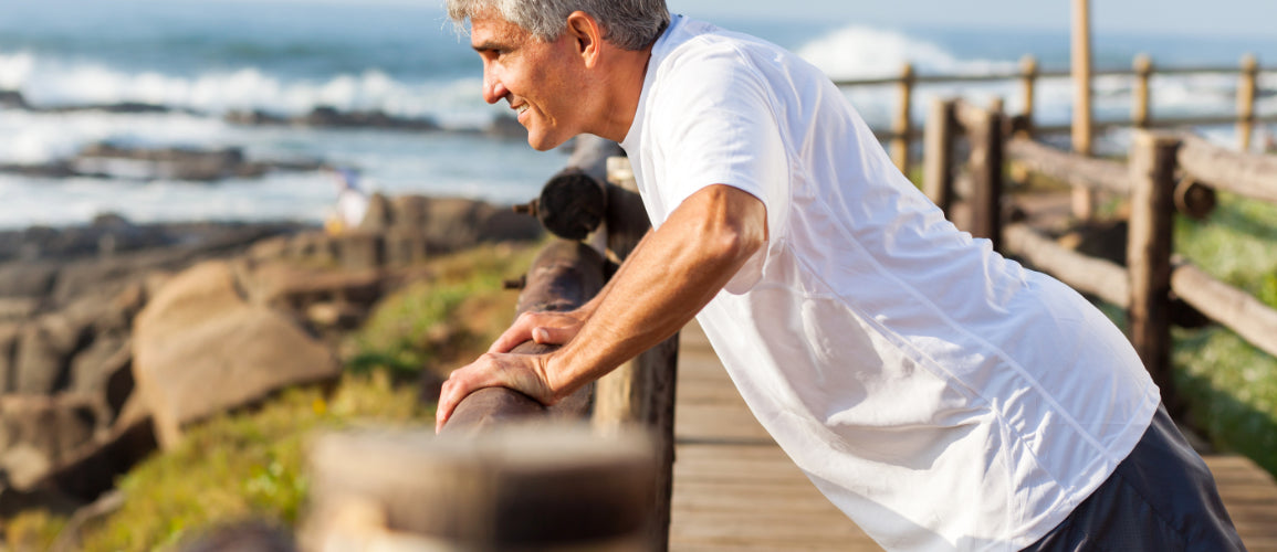 Surprising Facts about your Prostate and Exercise
