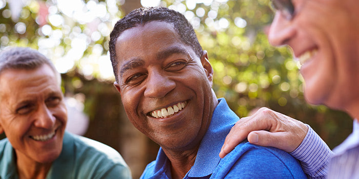 Aging and The Prostate: What Every Man Should Know