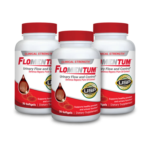 Flomentum (3 month supply)