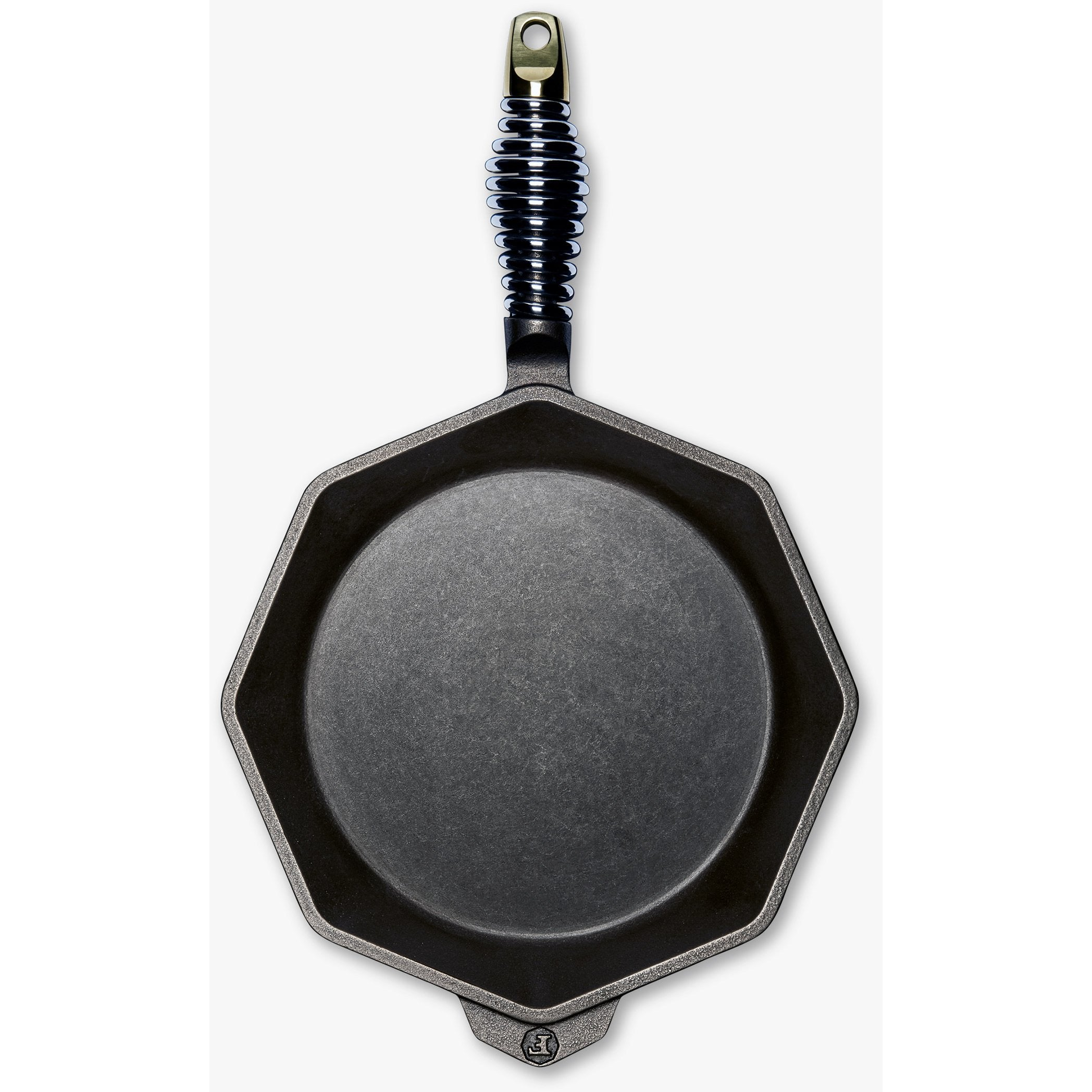 "FINEX 10"" Cast Iron Skillet"