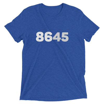 8645 Men's Short sleeve t-shirt