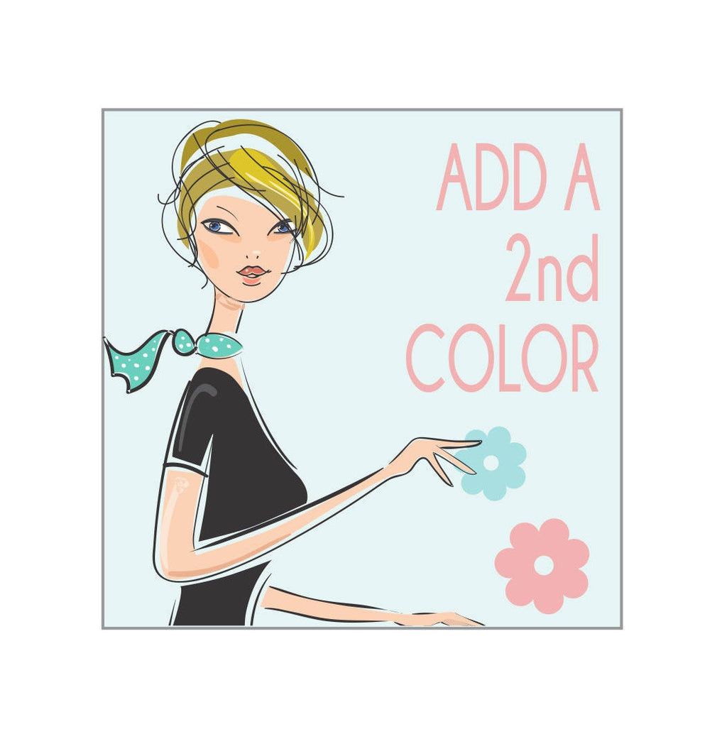 Add a Color | Split My Decal Pack into 2 Colors