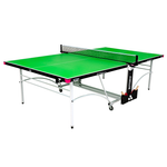 Butterfly Spirit 16 Rollaway Indoor Table Tennis Table
