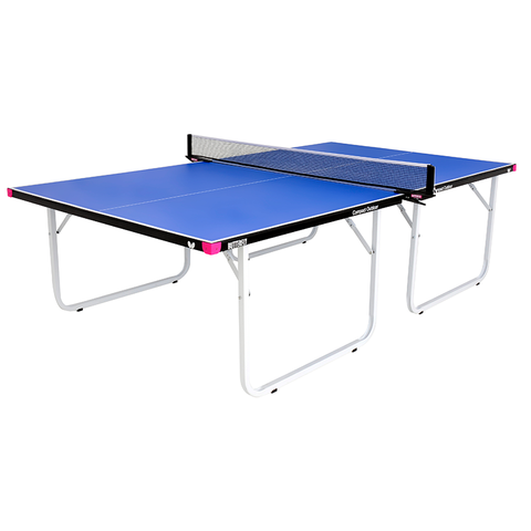 Butterfly Compact 10 Outdoor Wheelaway Table Tennis Table