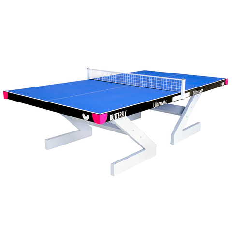 Butterfly Ultimate Outdoor Table Tennis Table
