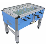 Roberto Sport Summer Cover Outdoor Coin-Operated Football Table