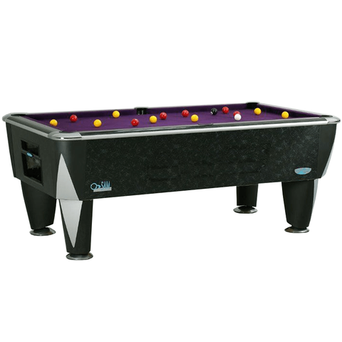 SAM Leisure Atlantic Champion Pool Table 7ft Slate