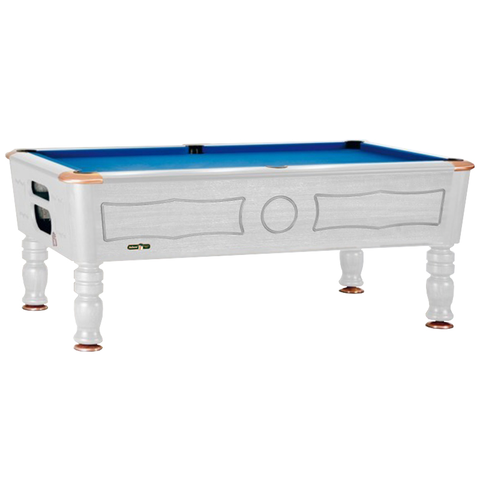 SAM Leisure Balmoral Champion Pool Table 6ft Slate