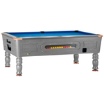 SAM Leisure Balmoral Coin-Operated Pool Table 6ft