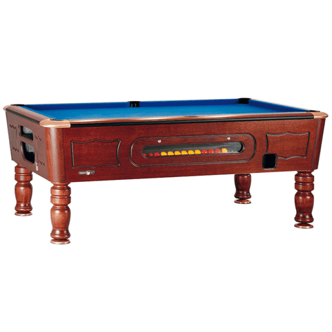 SAM Leisure Balmoral Coin-Operated Pool Table 7ft