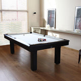 Billard Toulet Roundy Snooker Table 10ft Slate