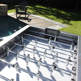 Debuchy Blackball Outdoor Football Table
