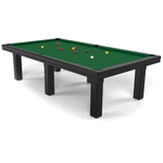 Billard Toulet Broadway Snooker Table 10ft Slate