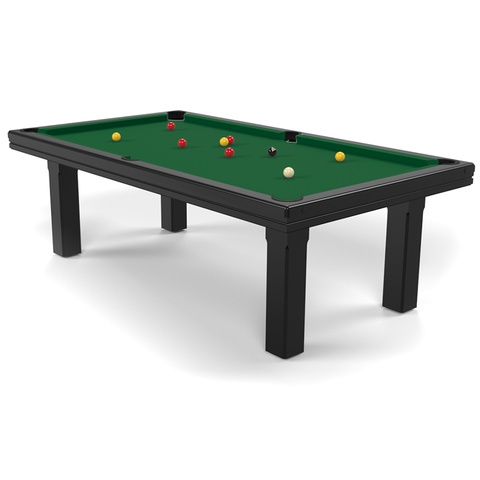 Billard Toulet Broadway Snooker Table 3/4 Slate