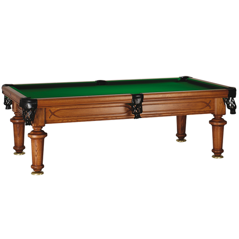 SAM Leisure Classic Pool Table 7ft Slate