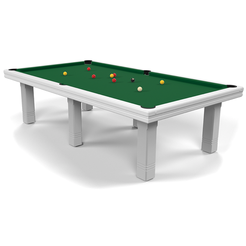 Billard Toulet Club Snooker Table 10ft Slate