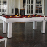 Billard Toulet Club Snooker Table 3/4 Slate