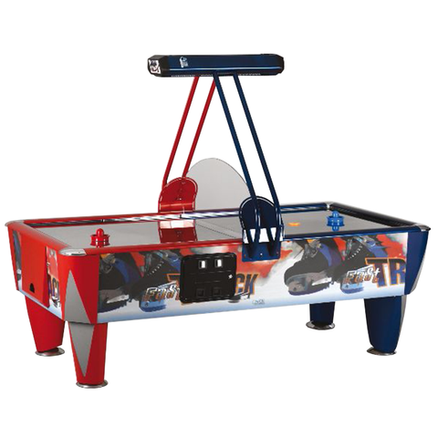 SAM Leisure Fast Track Mini Air Hockey Table 7ft
