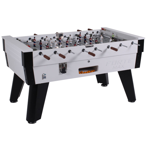 SAM Leisure Forte Max Coin-Operated Football Table