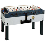 Garlando Outdoor Olympic Coin-Operated Football Table